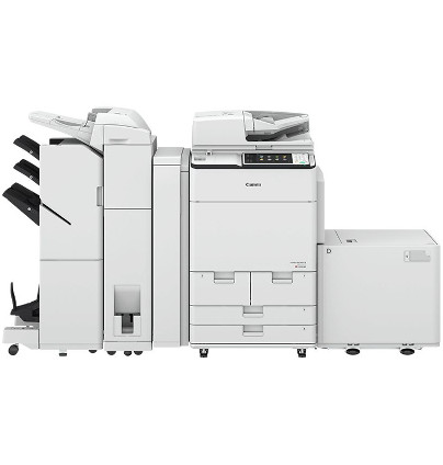 Canon imageRUNNER Advance C7500 II