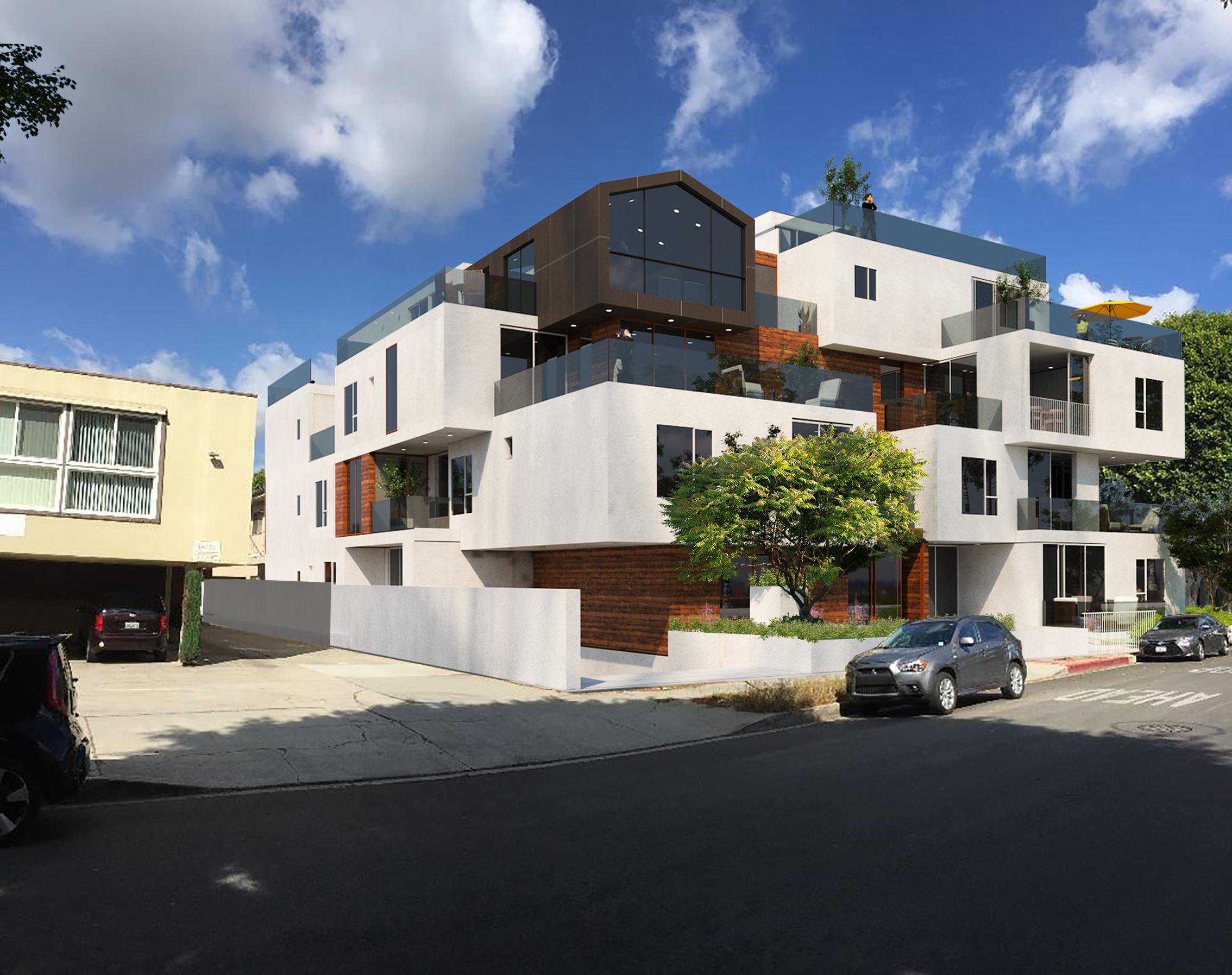 Baypost Builders- Croft Ave. 5