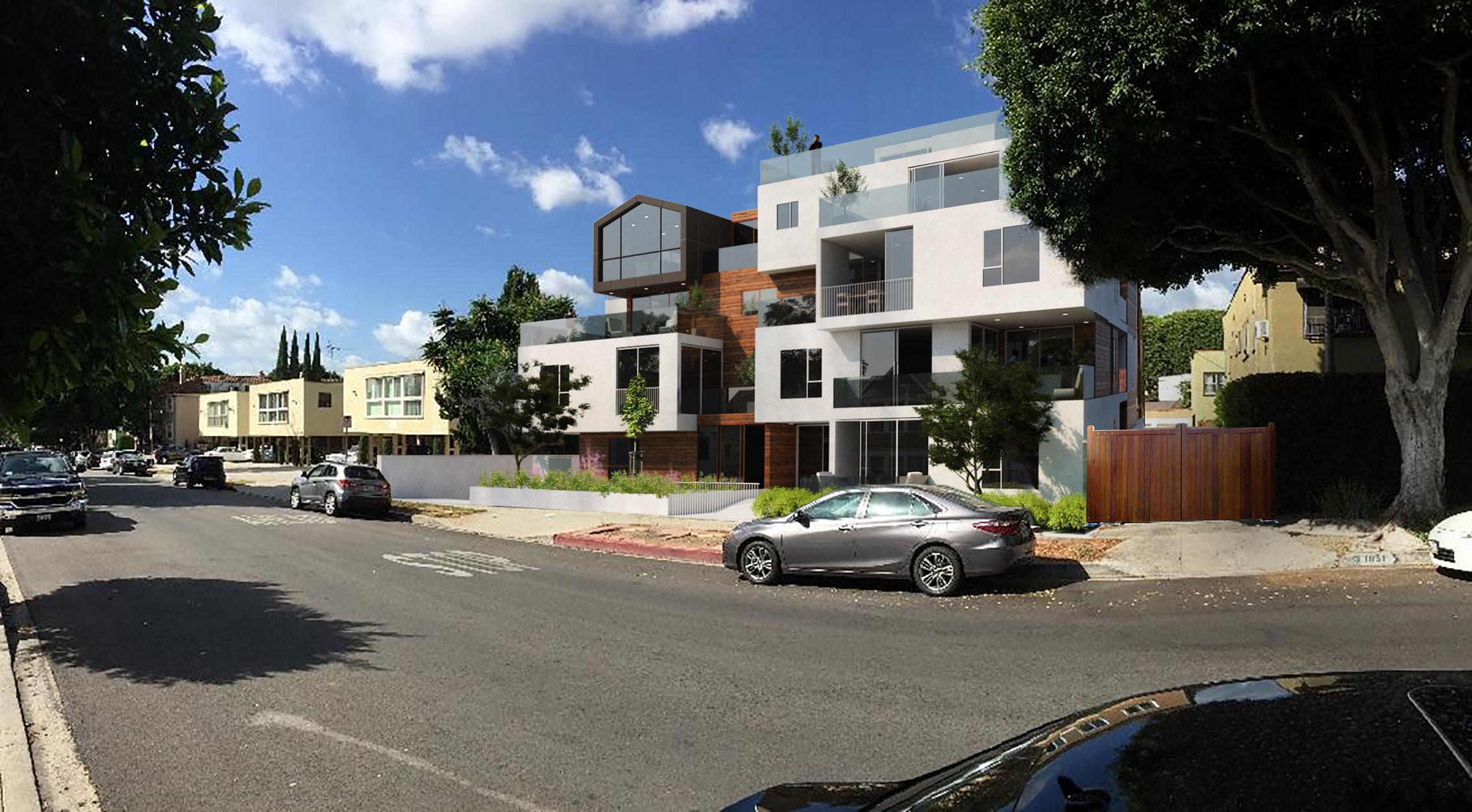 Baypost Builders- Croft Ave. 4
