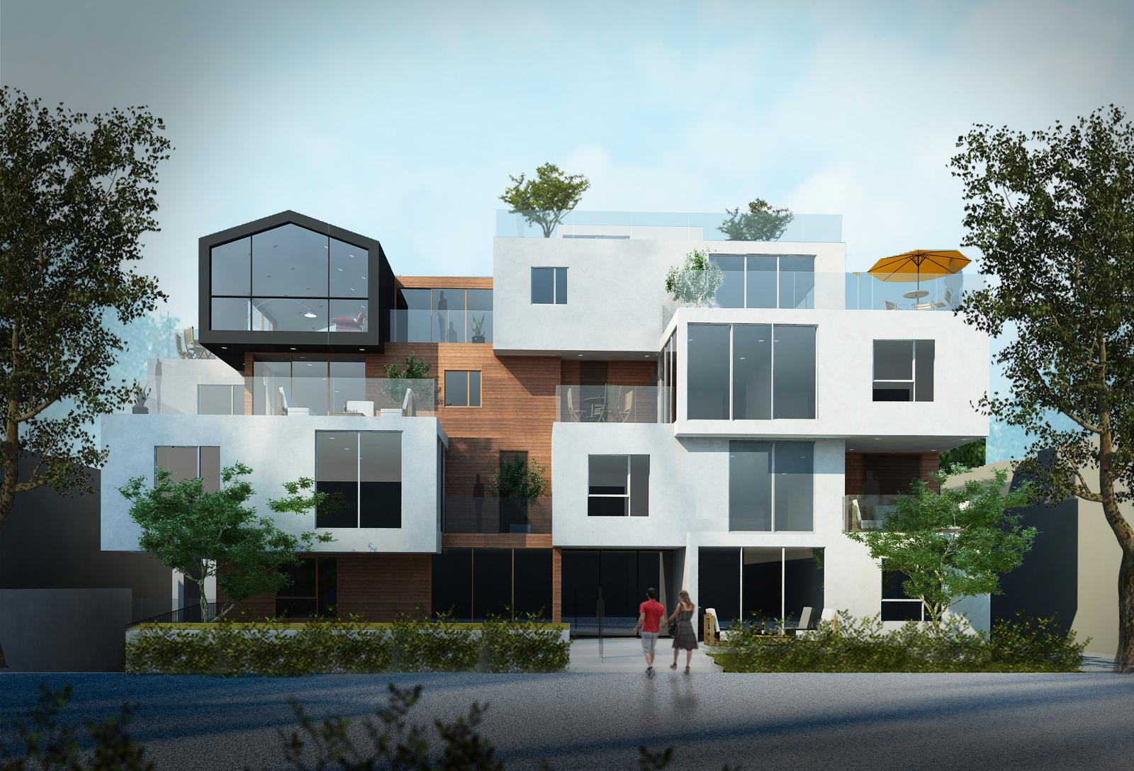 Baypost Builders- Croft Ave. 2