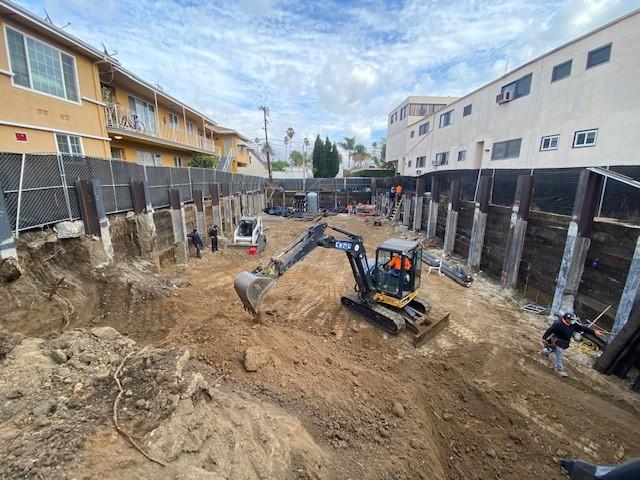 Baypost Builders-Rexford