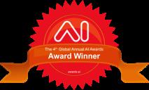 AI awards logo
