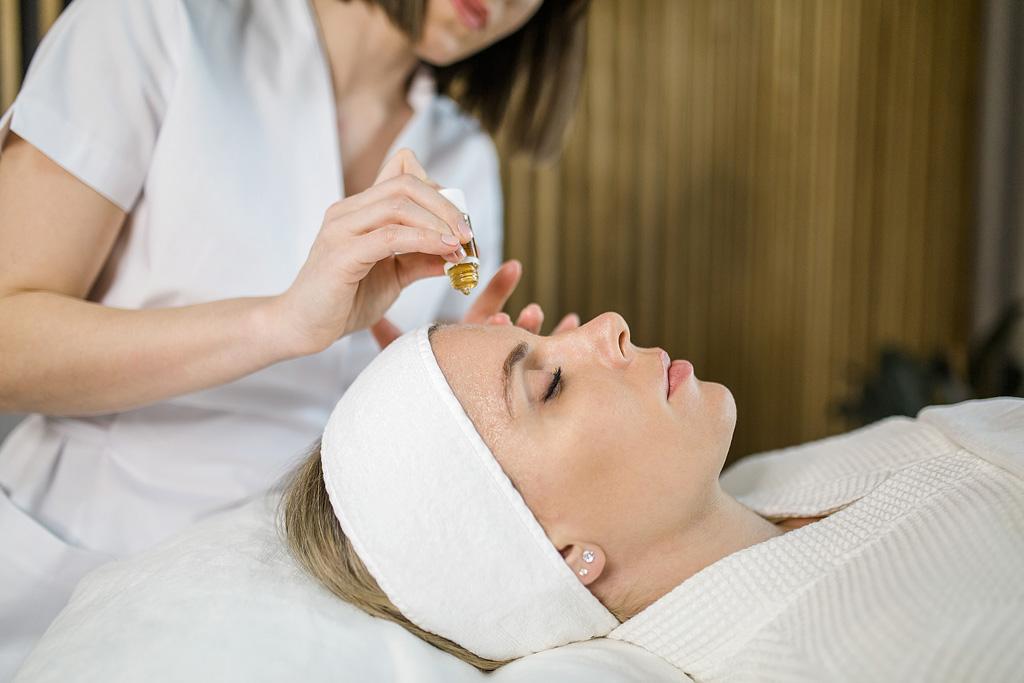 Cellcosmet Behandlung Kosmetikstudio Konstanz