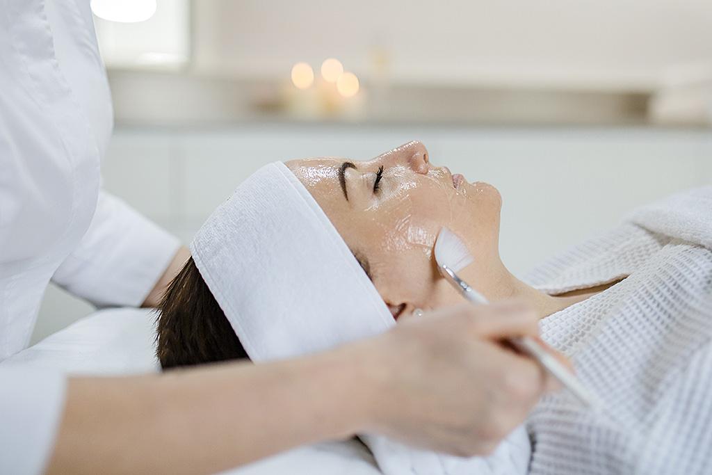 Fruchtsäure Behandlung Kosmetikstudio Bodman Ludwigshafen