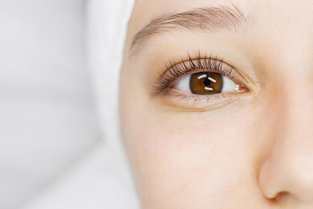 Wimpernlifting Augenbrauenlifting Kosmetikstudio Bodman Ludwigshafen