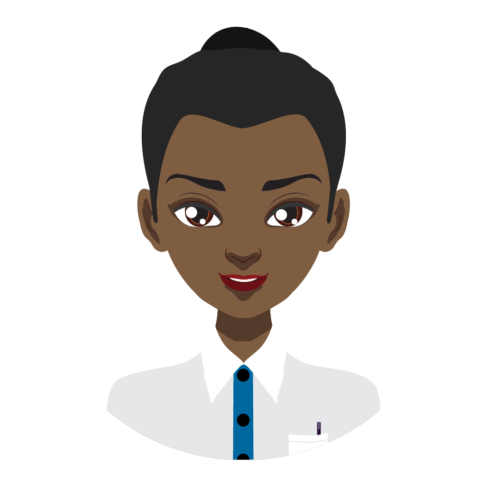 Yolisa Zilwa is a Traffic and Project Manager at bluCube International