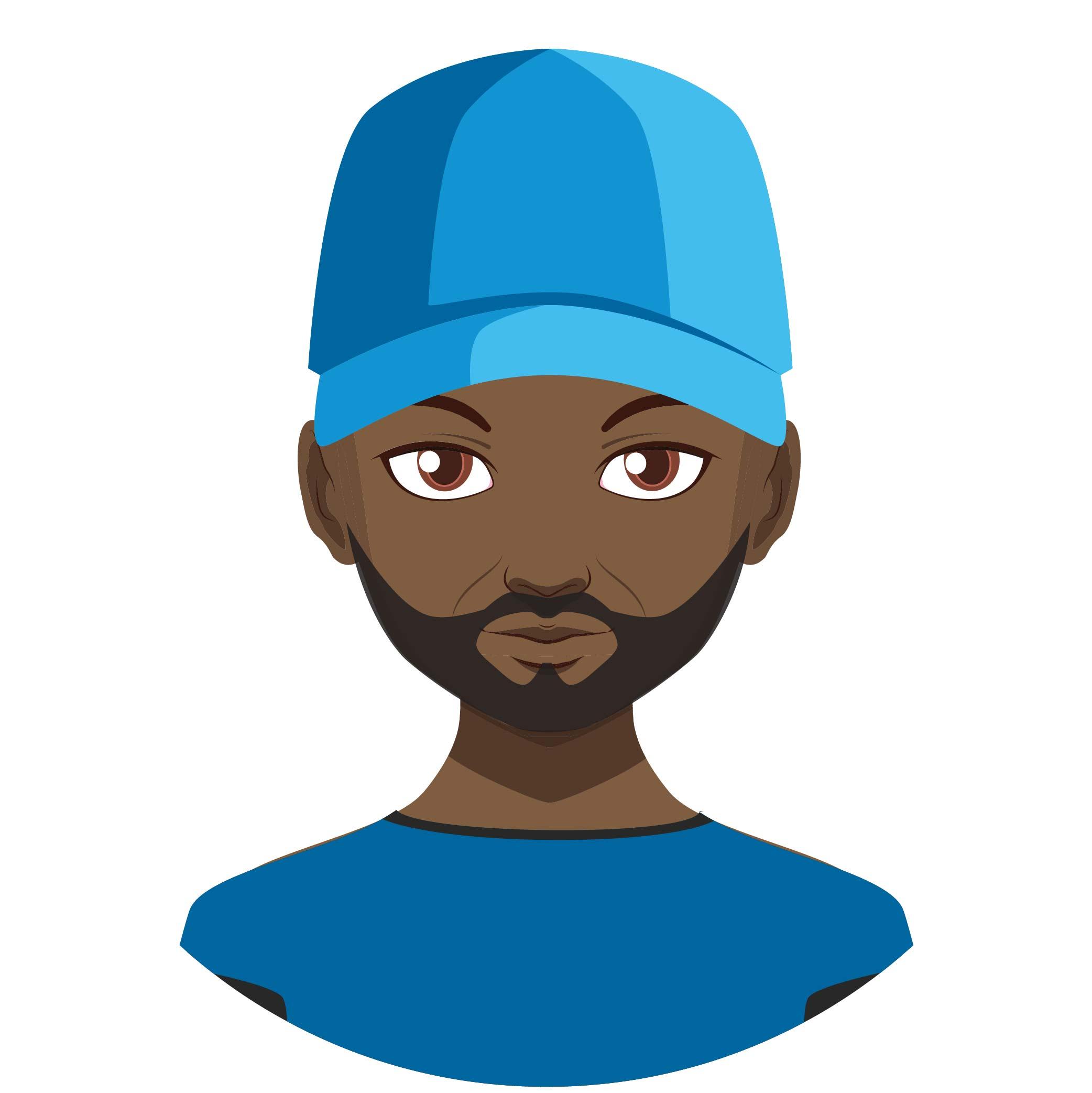 Future Ndlovu | Assistant production Manager at bluCube International