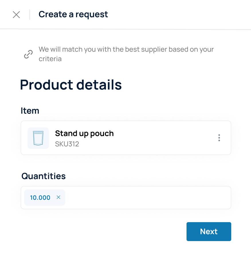 Software image screenshot