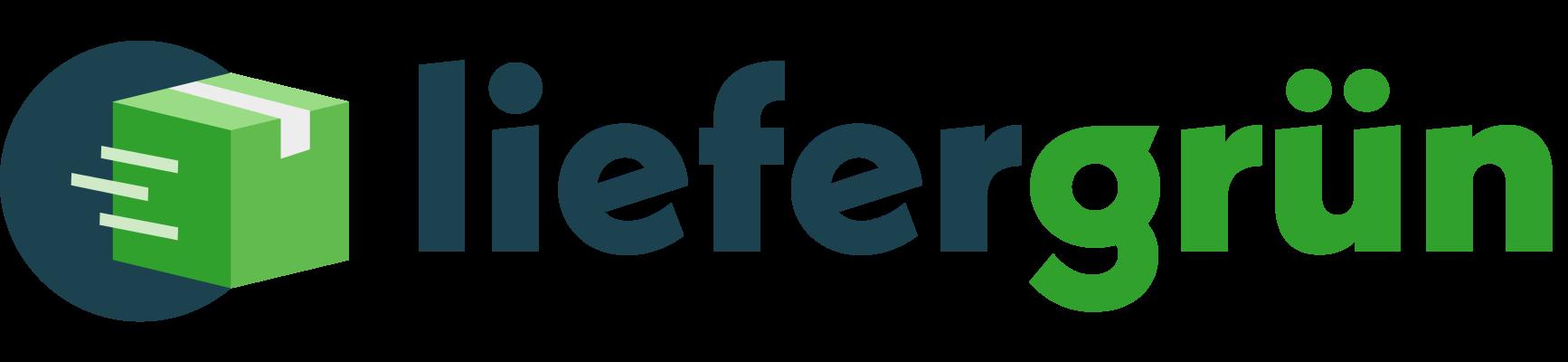 logo of Liefergrün