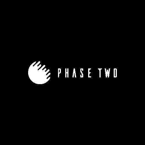 Phase two logo