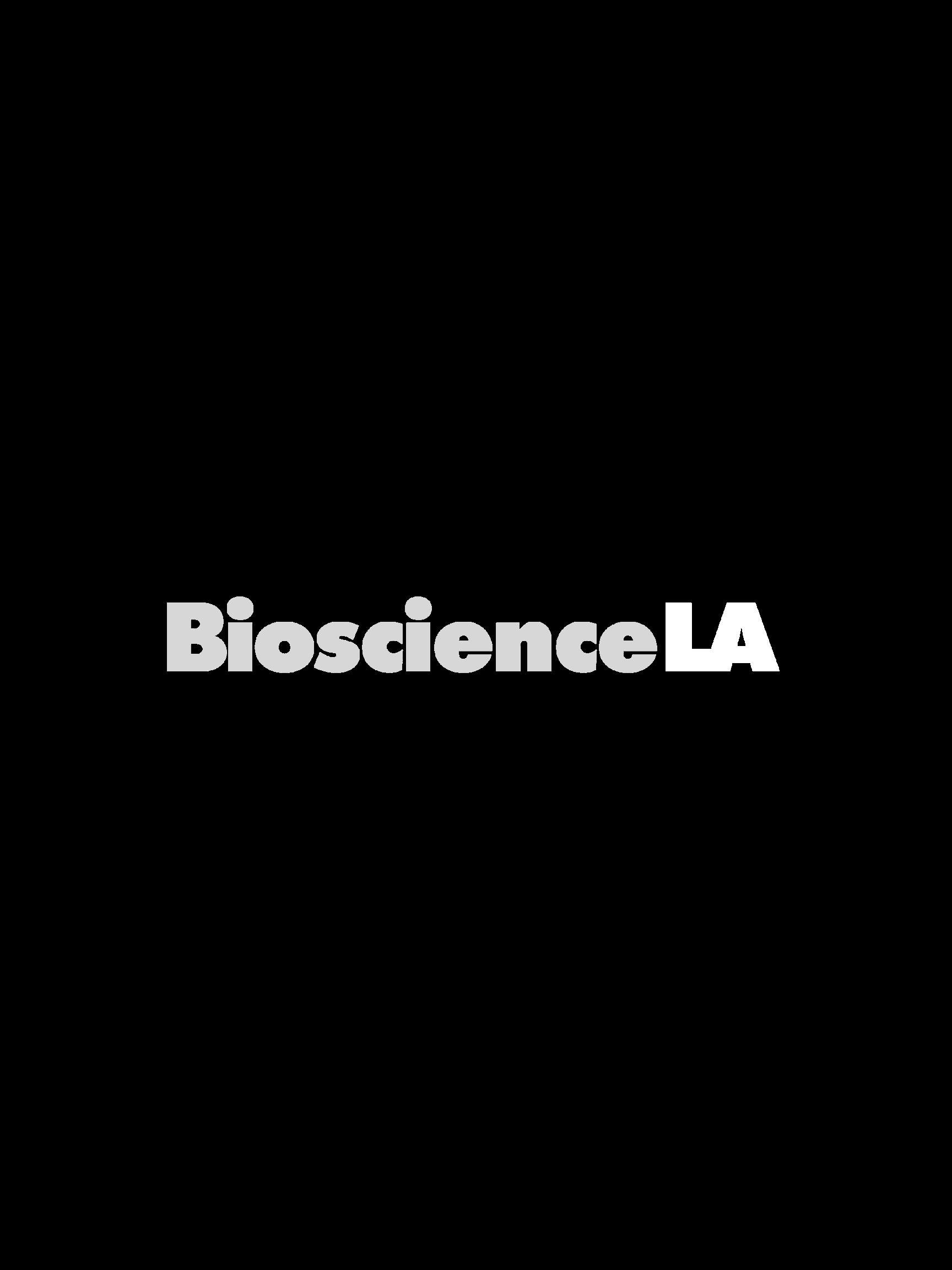 Bioscience LA logo