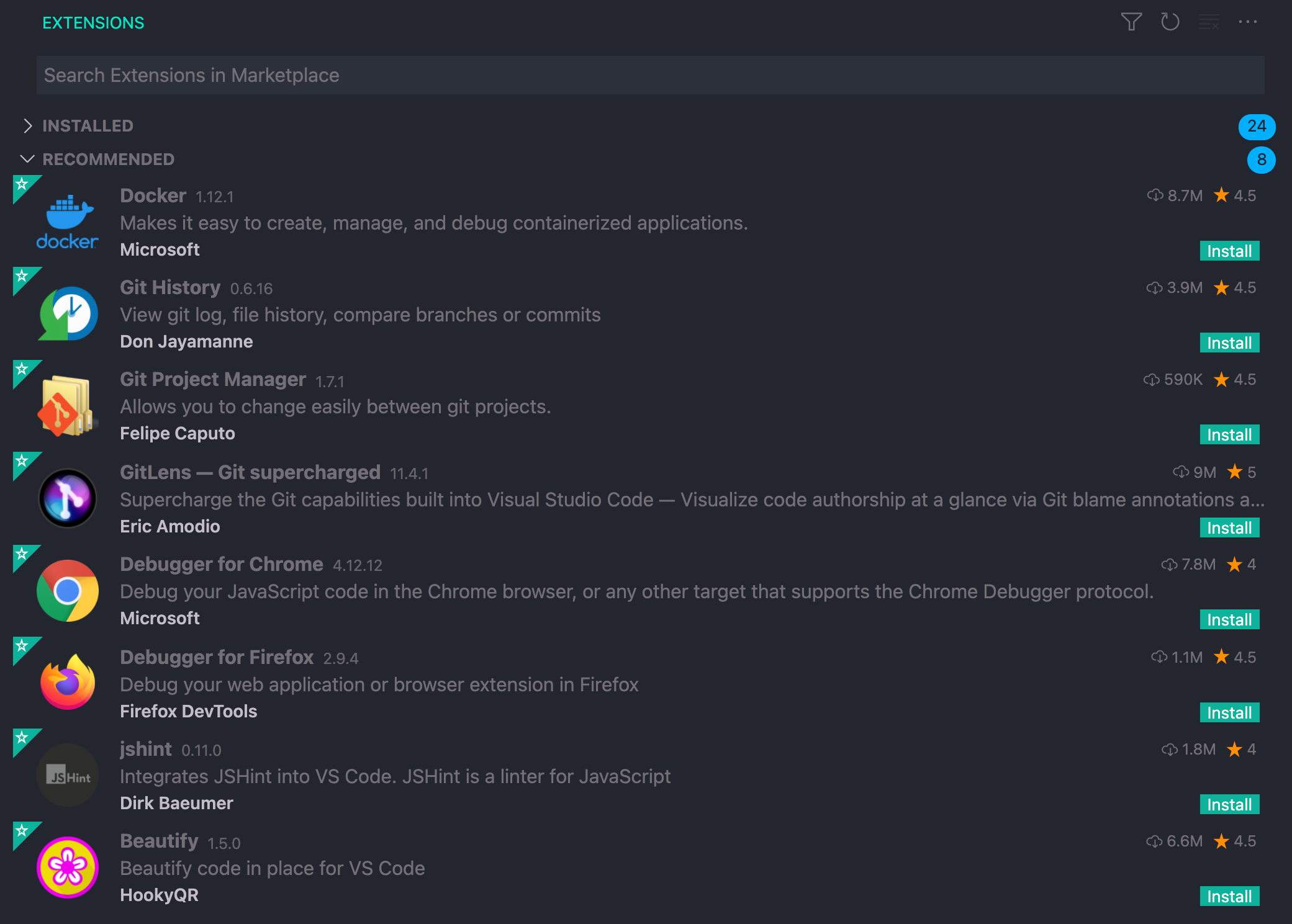 Our Top 10 Visual Studio Code Extensions