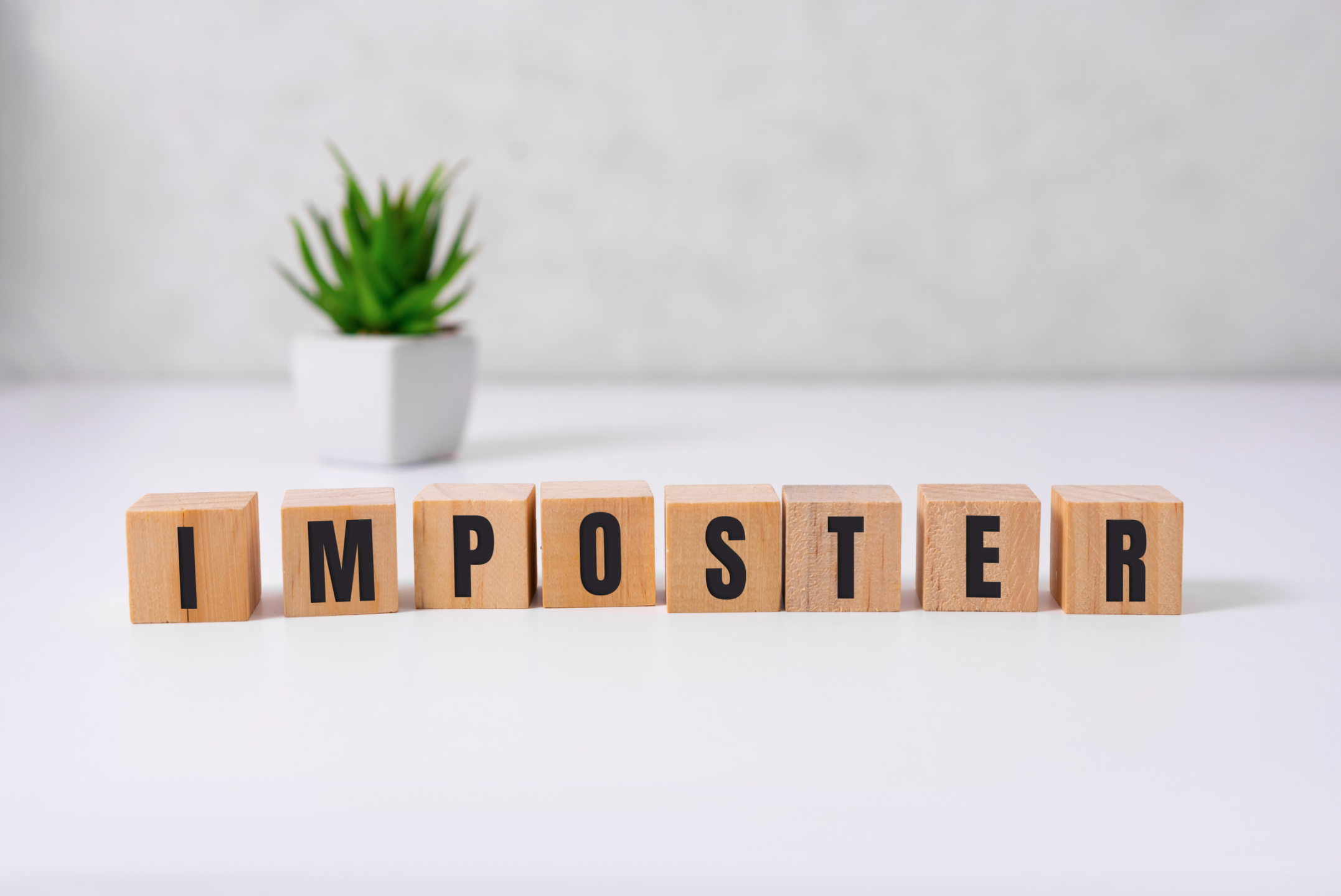 Understanding Imposter Syndrome