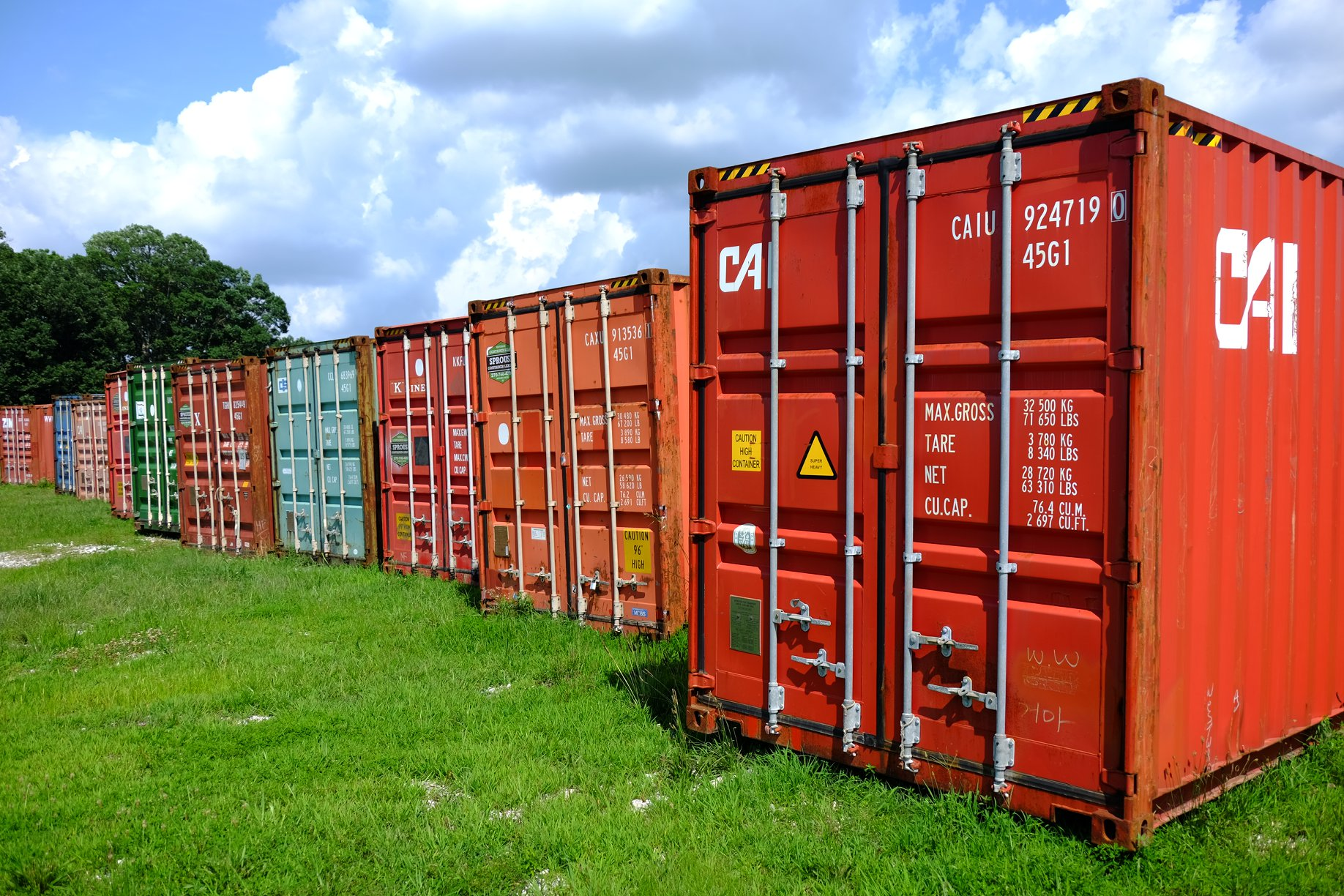Container_Sales
