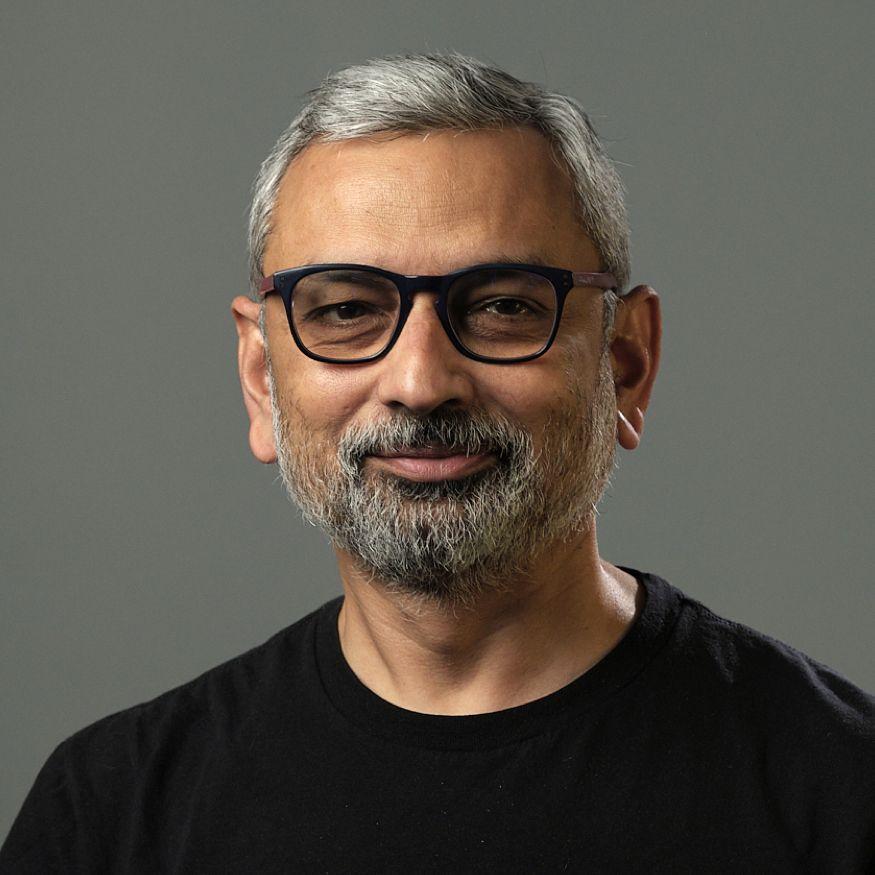 Kanchan Kumar
