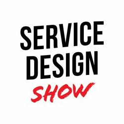 service design show podcast logo