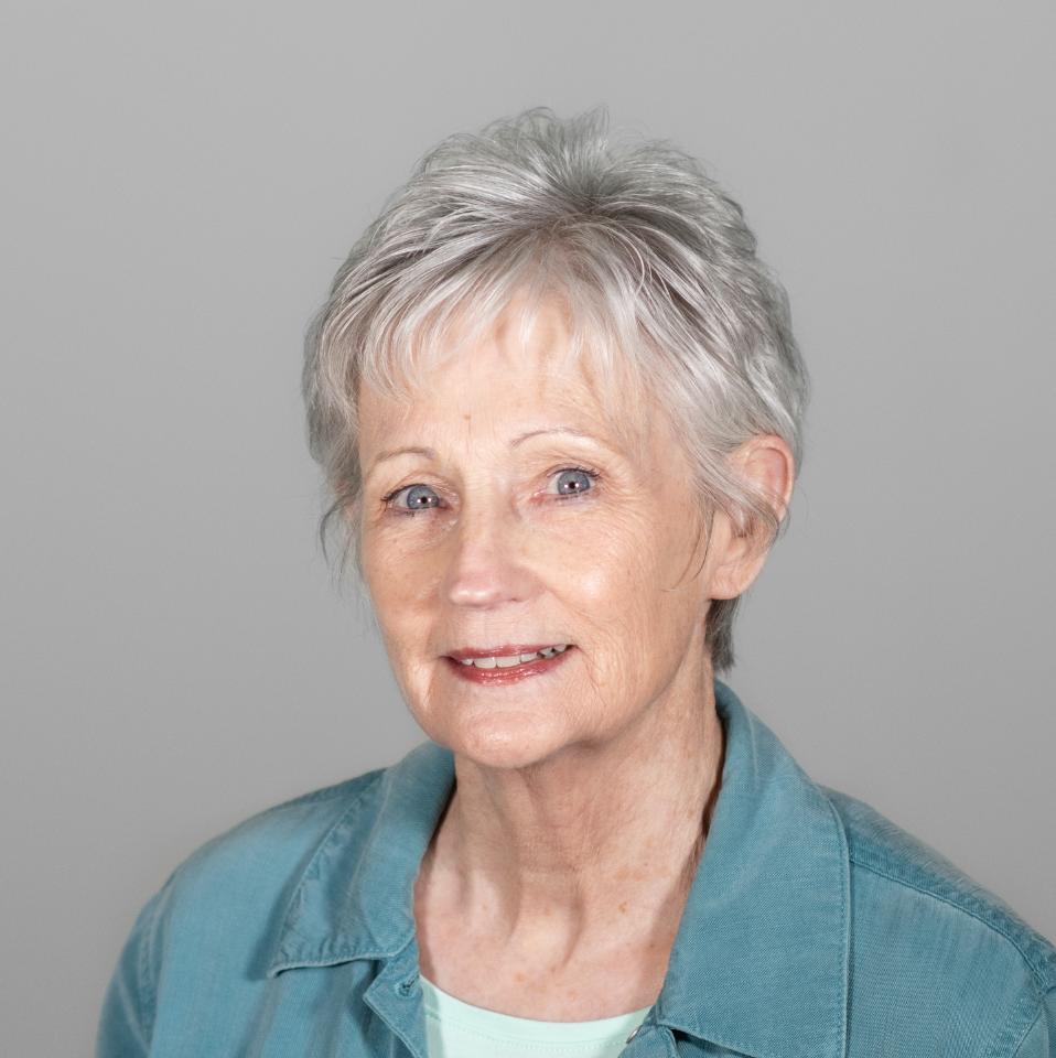 Pam Lehman