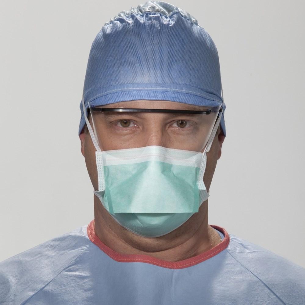 Halyard Duckbill Surgical Mask