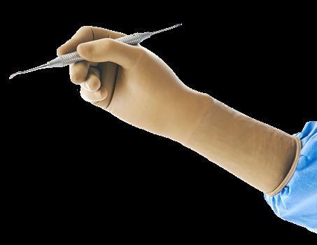 ENCORE Latex Micro (Sterile) Gloves - 50 Pair Box
