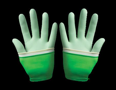 GAMMEX PI Glove-in-Glove System (Sterile) Gloves - 50 Pair Box