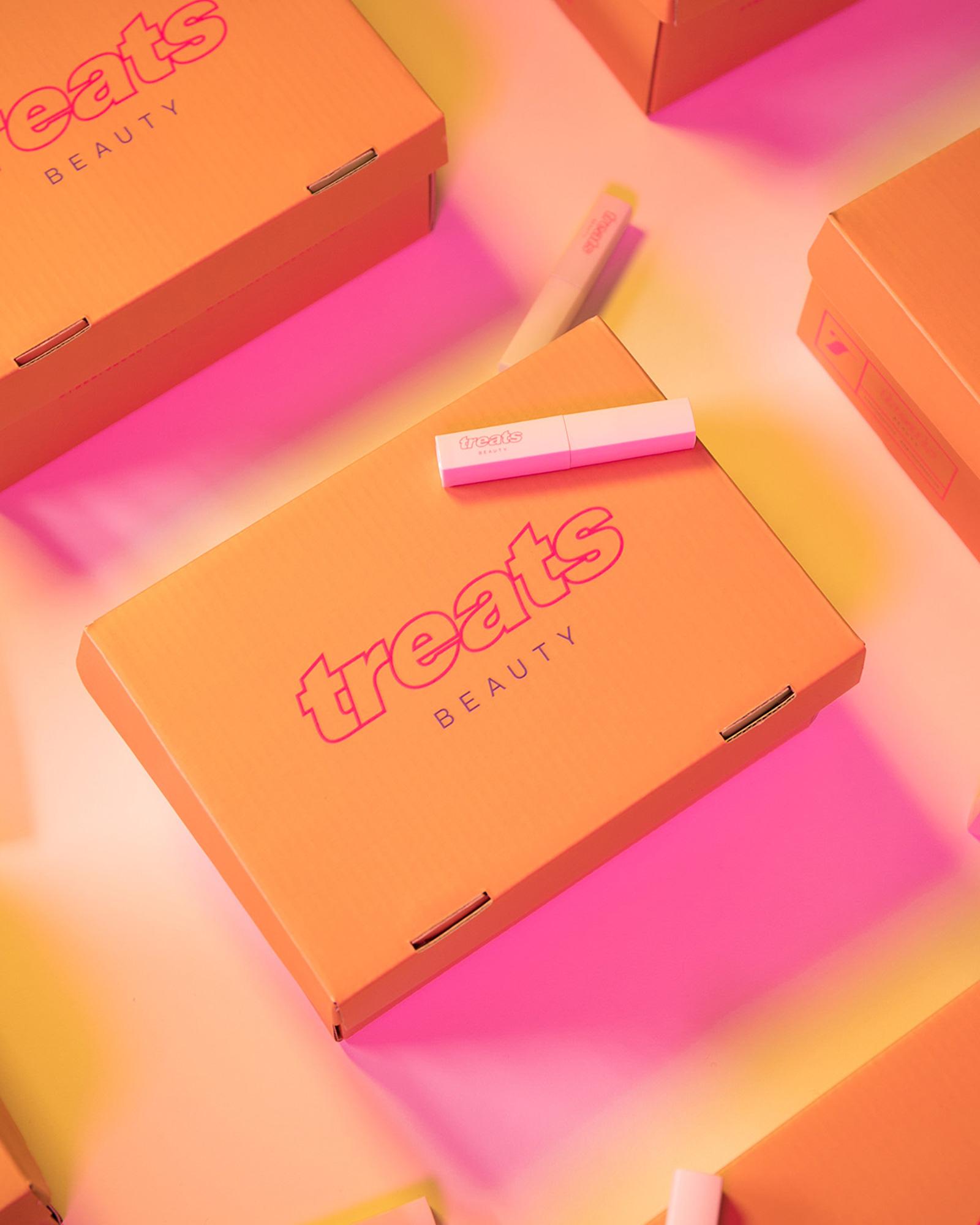 Treats Beauty