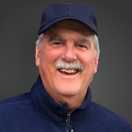 Dr. Jim Isenberg Portrait