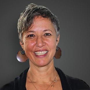 Dr. Nina Rose Fisher Portrait