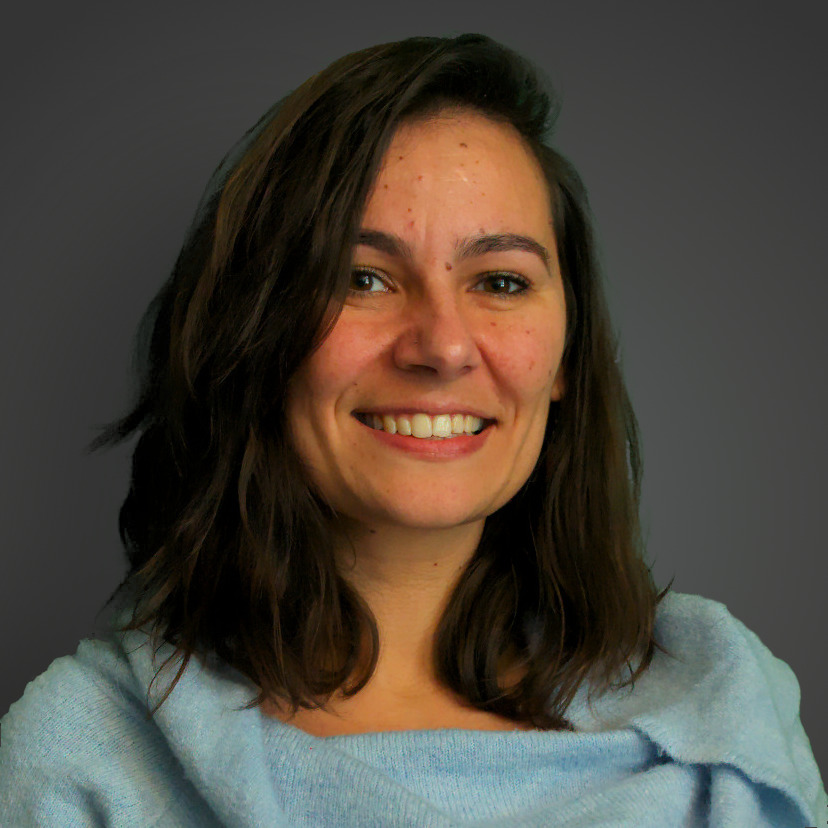 Julie Barrot De Brito Portrait