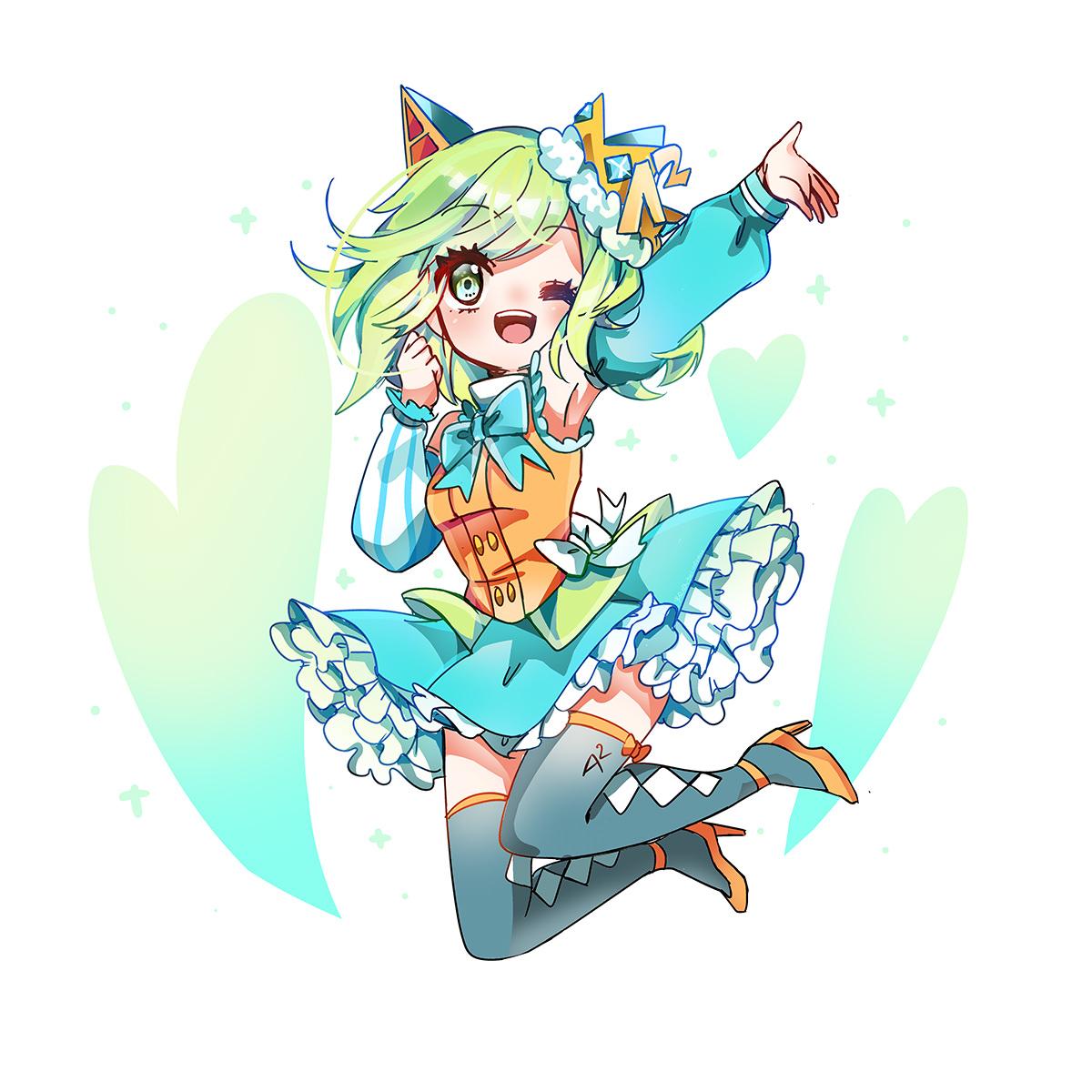 Ai Chan Idol