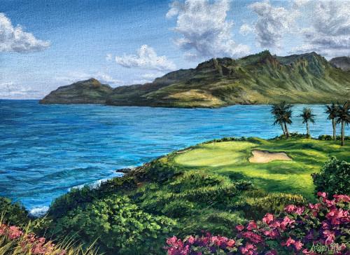 Hokuala Ocean Course