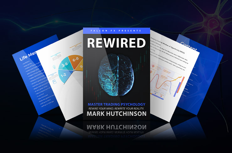 Trader daily routine falcon fx mark hutchinson  rewired psychology training for forex traders