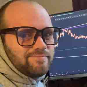 Jake turley who is a falcon student went consistent profit trader in forex