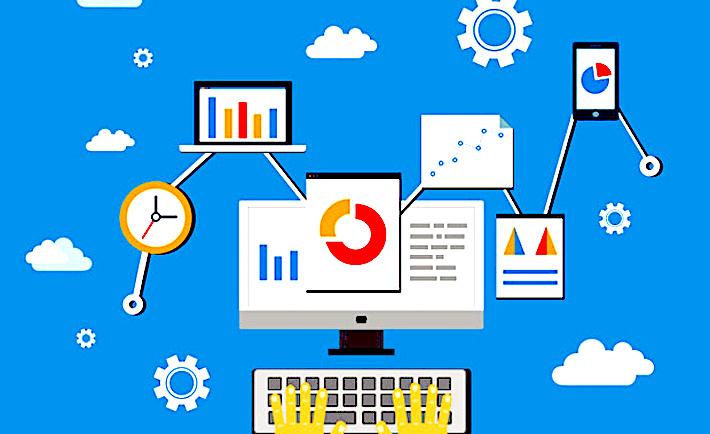 Los 3 principales motivos para clasificar los datos - CIO MX % %