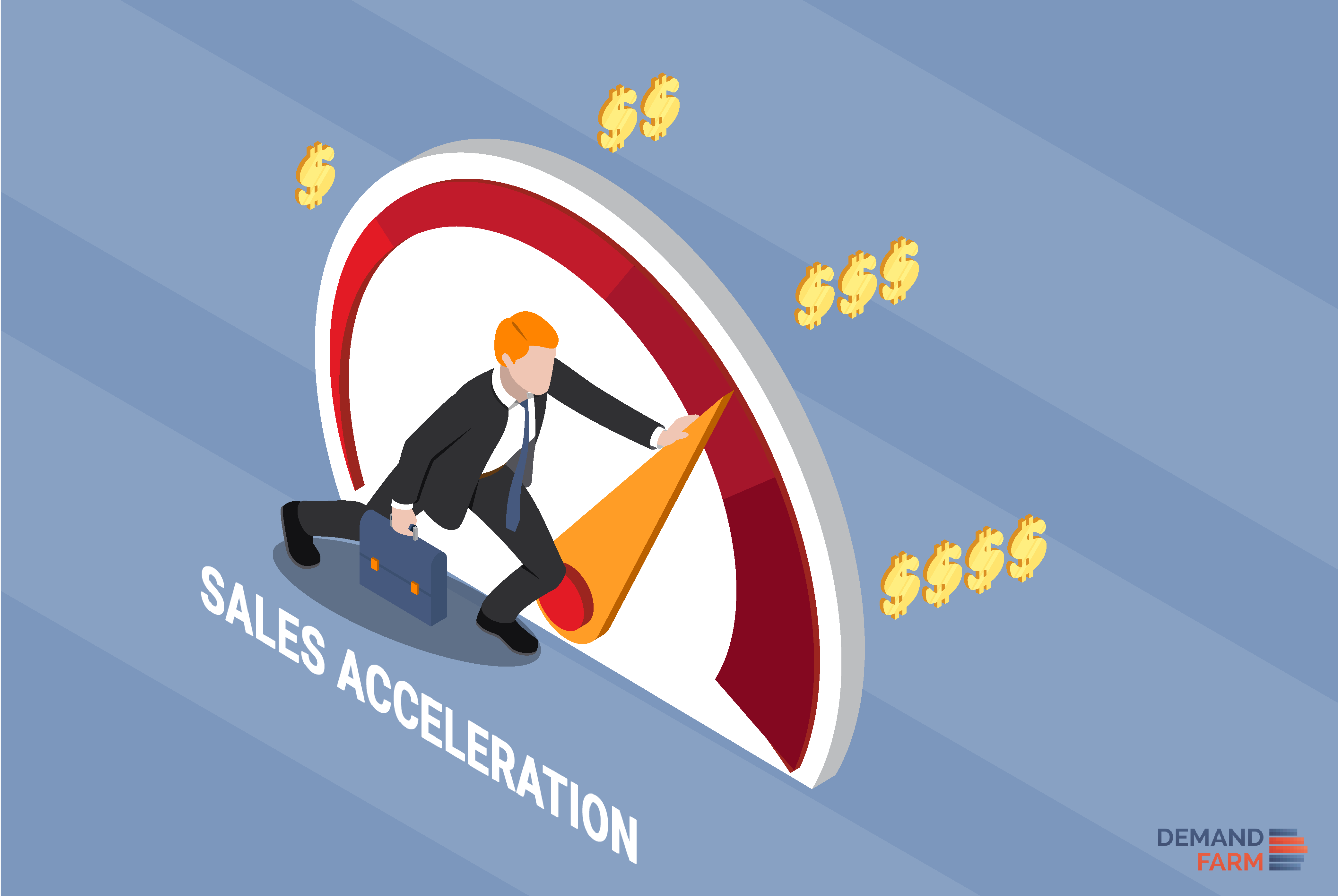 The What, Why, and How of Sales Acceleration - 101 Guide