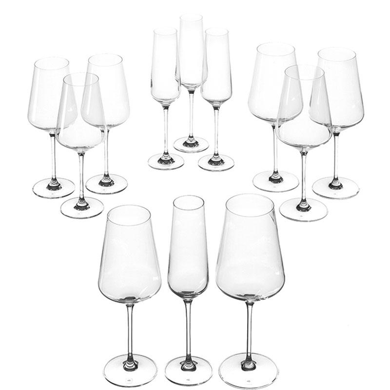 LEONARDO Gläser-Set