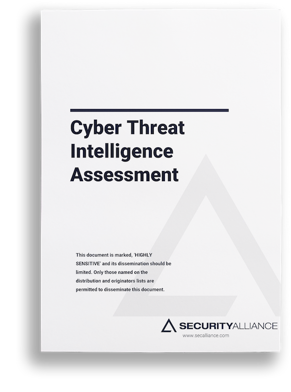 cover of assessment