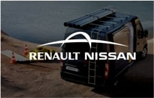 renault nissan marketplace with the uppler b2b platform solution