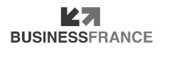 Business france B2B platform built with Uppler