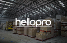 Hellopro b2b marketplace with Uppler solution