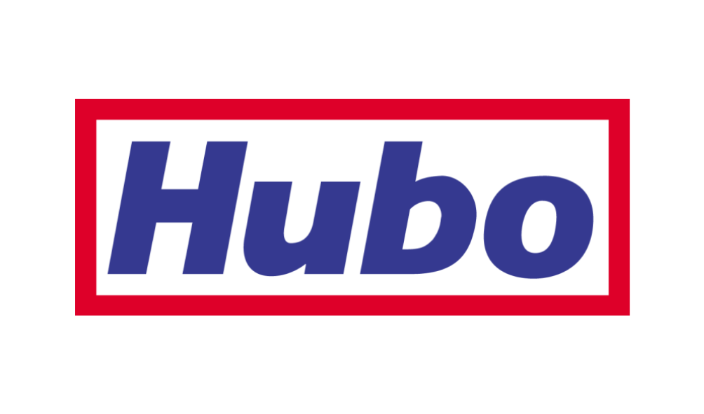 Hubo logo