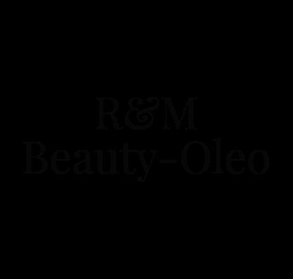 R und M Logo