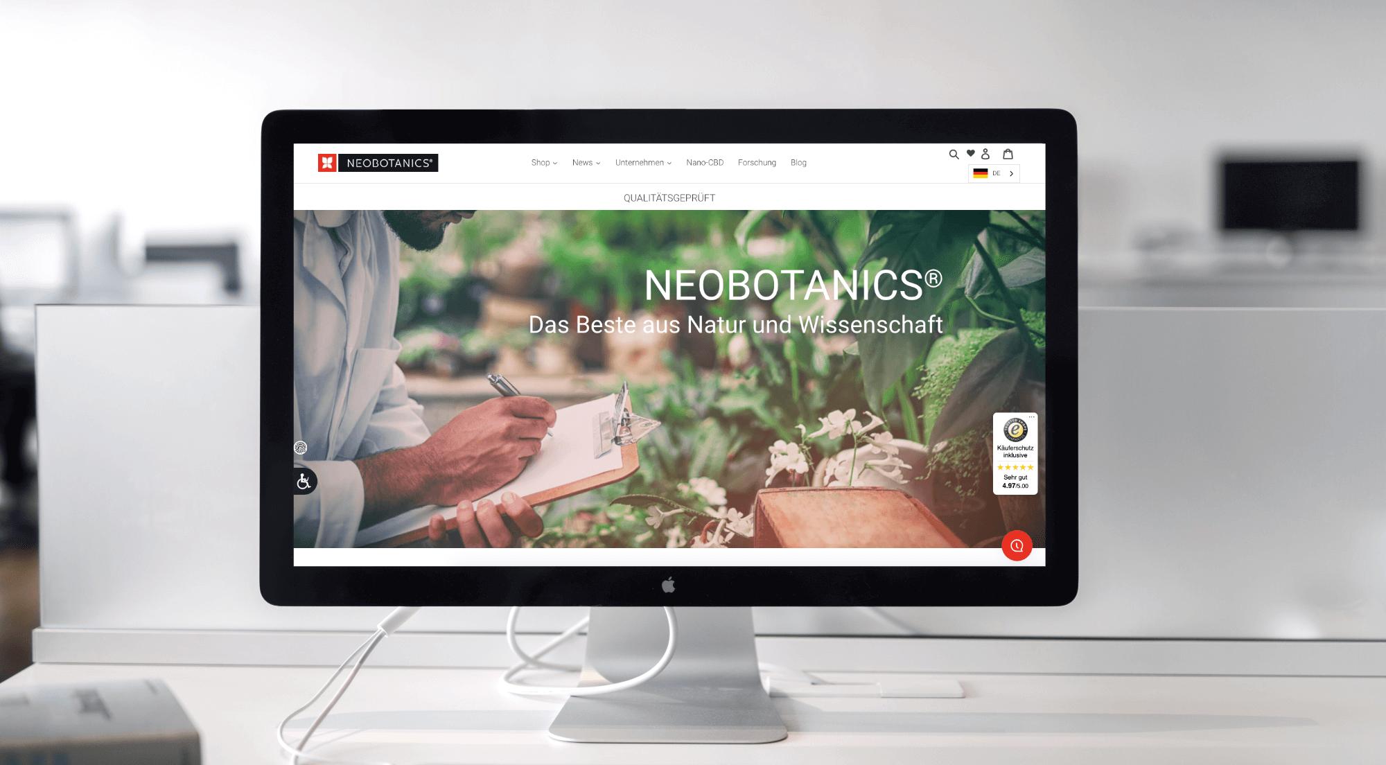 Neobotanics Image