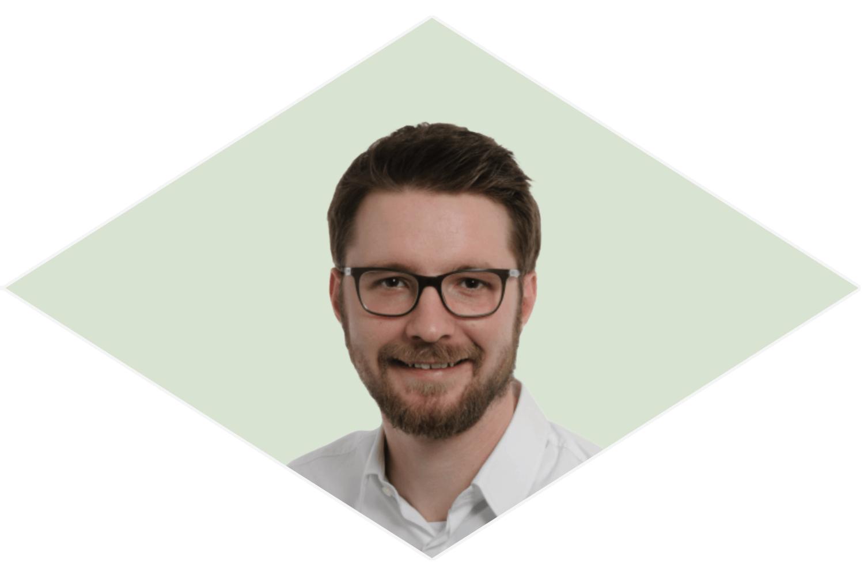Florian Mathias Rianthis Geschäftsführer