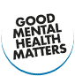 Good Mental Health Matters logo