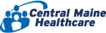 The logo of Central Maine Healthcare.