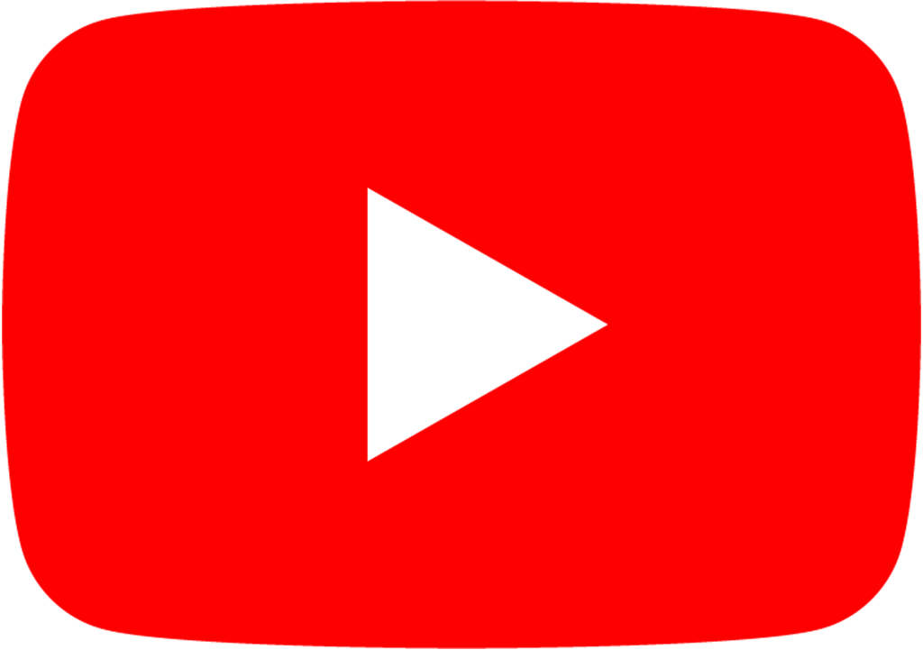 YouTube Logo - Red