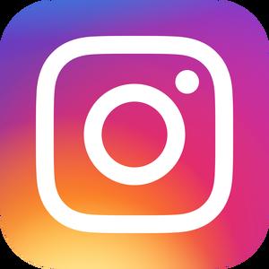 Instagram Logo - colored