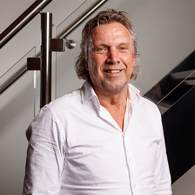 Portretfoto Willem