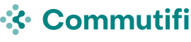 Commutifi logo