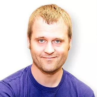 Nathan Seifert - Trivium - Media / IT / 10100101